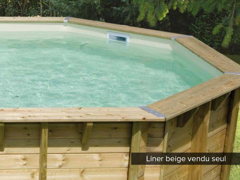 Cat gorie b ches couverture et liner page 13 du guide et for Remplacement liner piscine waterair