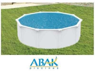 Trigano echelle de piscine abak c9340 for Liner piscine 3 60 1 20