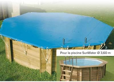 Prolighter mxp 60 20 for Liner piscine 3 60 1 20