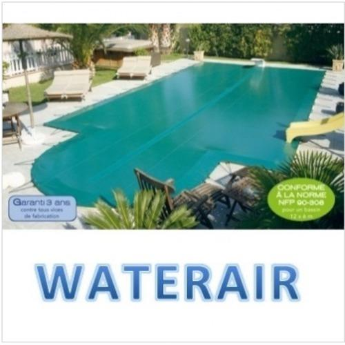 Catgorie bches couverture et liner page 10 du guide et for Liner waterair