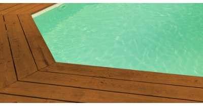 liner piscine 75 100 blanc pour piscine rectangulaire fond