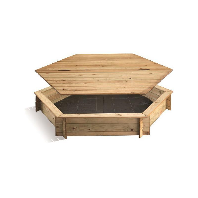 Bac Pour Sable : catgorie bacs sable du guide et comparateur d 39 achat ~ Premium-room.com Idées de Décoration