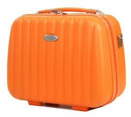 Vanity case rigide Snowball Robust Lite 36 cm Taupe marron 8MhsigE4cA