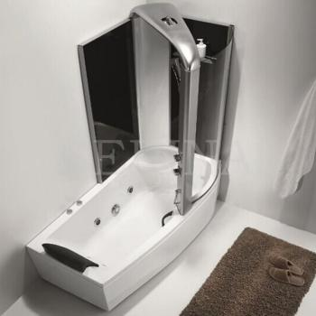 Catgorie baignoire du guide et comparateur d 39 achat - Douche baignoire balneo ...