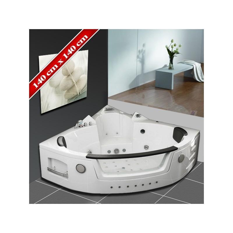 Catgorie baignoire du guide et comparateur d 39 achat for Baignoire balneo 150x70