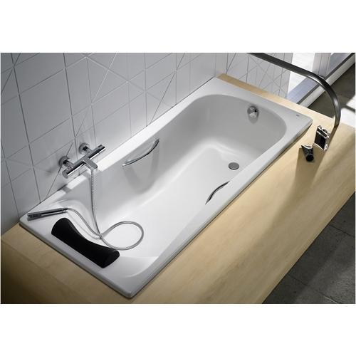 roca baignoire acrylique easy dangle 135x135x545 cm. Black Bedroom Furniture Sets. Home Design Ideas