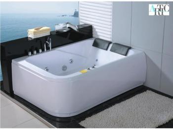 Cat gorie baignoire du guide et comparateur d 39 achat for Salle de bain avec baignoire d angle balneo
