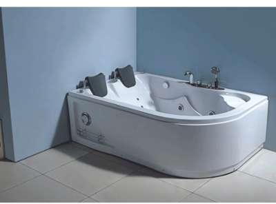 baignoire balneo lyla 170 max 170x75 tv tanche sans. Black Bedroom Furniture Sets. Home Design Ideas