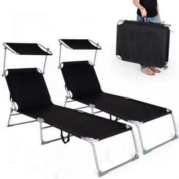 Catgorie bain de soleil du guide et comparateur d 39 achat - Chaise longue bain de soleil ...