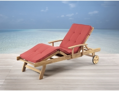 Catgorie bain de soleil page 15 du guide et comparateur d for Transat chaise longue bois