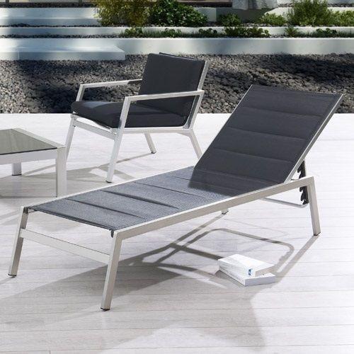 Catgorie bain de soleil page 5 du guide et comparateur d 39 achat for Garden chaise longue