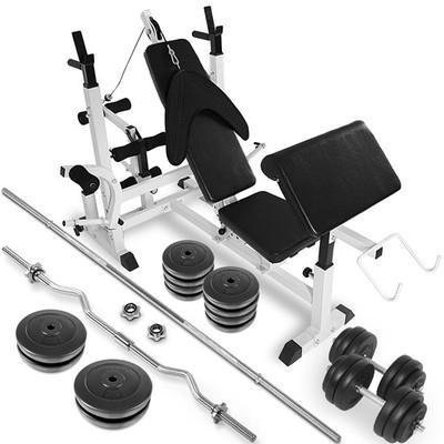 catgorie bancs de musculation du guide et comparateur d 39 achat. Black Bedroom Furniture Sets. Home Design Ideas