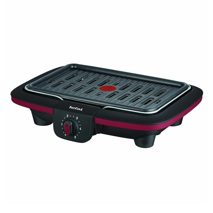 Barbecue tefal easy grill contact cb901o - Barbecue tefal easy grill ...