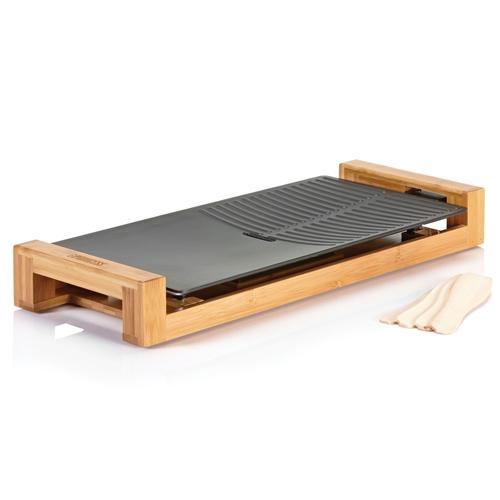 grill de table princess pure duo 103025. Black Bedroom Furniture Sets. Home Design Ideas