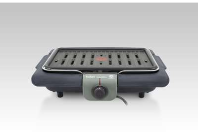 Barbecue lectrique tefal cb9010 easy grill contact - Barbecue tefal easy grill ...