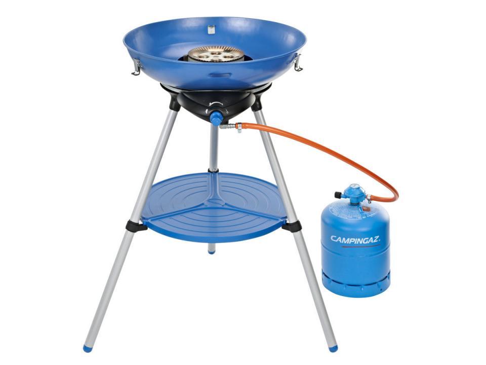 barbecue gaz four plancha 1 brleur d52xh99cm party grill. Black Bedroom Furniture Sets. Home Design Ideas