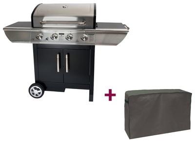 Catgorie barbecue sur pied page 3 du guide et comparateur d 39 achat - Barbecue gaz a encastrer ...