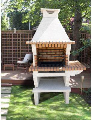 catgorie barbecue sur pied page 6 du guide et comparateur. Black Bedroom Furniture Sets. Home Design Ideas