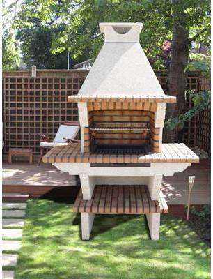 cat gorie barbecue de jardin page 31 du guide et comparateur d 39 achat. Black Bedroom Furniture Sets. Home Design Ideas