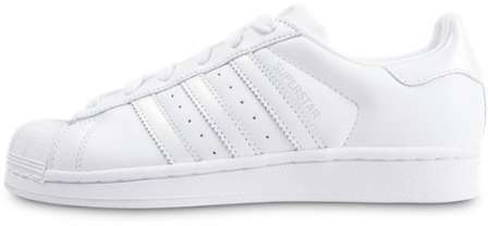 adidas Superstar Irisée Chaussures adidas Chausport