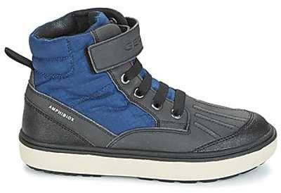 Geox Chaussures enfant J MATT.B ABX B Geox solde i3tx2fXMKN