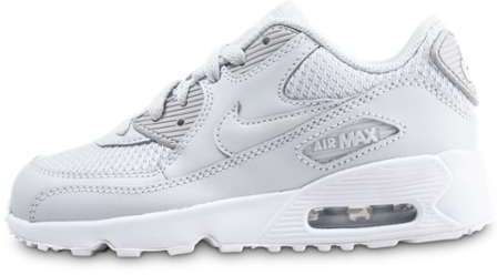 best cheap c0e67 ee2ea Air Max 90 Mesh Enfant Gris