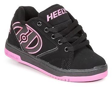 Heelys chaussure à roulette force 770839 aqua grey pink ZZspmtHQ