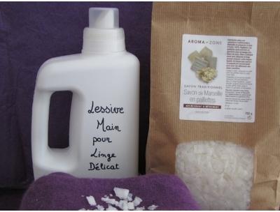 etamine lessive savon dalep blanc et couleurs 1l du lys. Black Bedroom Furniture Sets. Home Design Ideas
