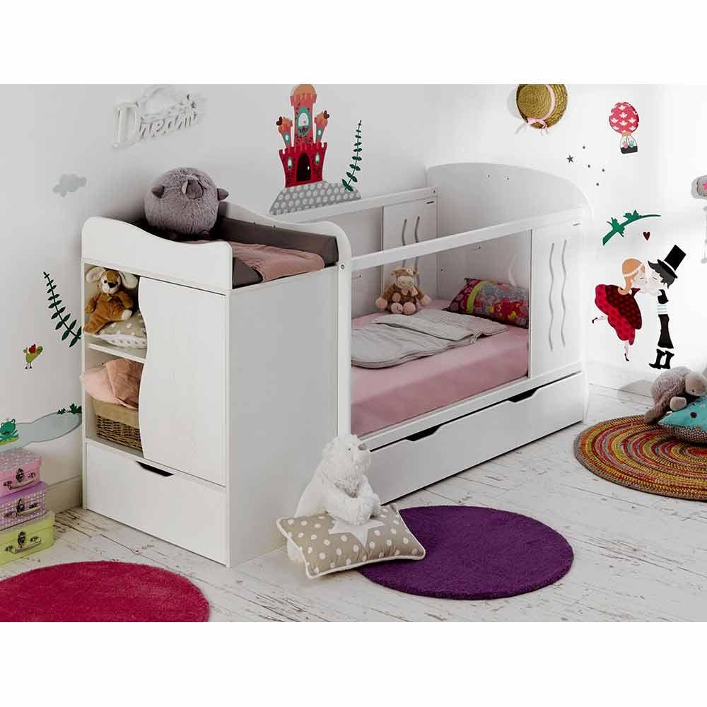 evolutif percey tiroir l 100 cm. Black Bedroom Furniture Sets. Home Design Ideas