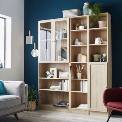 cat gorie biblioth ques page 7 du guide et comparateur d 39 achat. Black Bedroom Furniture Sets. Home Design Ideas