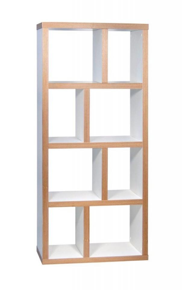 swithome biblioth que amori blanche. Black Bedroom Furniture Sets. Home Design Ideas