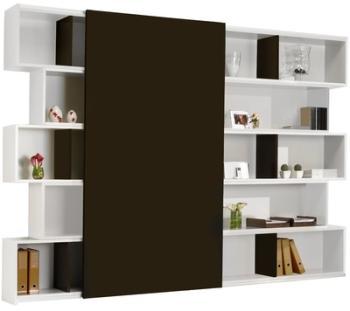 cat gorie biblioth ques du guide et comparateur d 39 achat. Black Bedroom Furniture Sets. Home Design Ideas