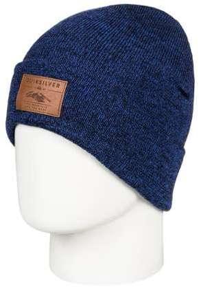 ea1a733421104 Brigade - Bonnet pour Garçon 8-16 ans - Bleu - Quiksilver