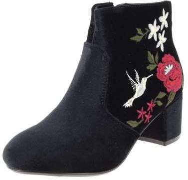 bottines / low boots julita femme maria mare 61840