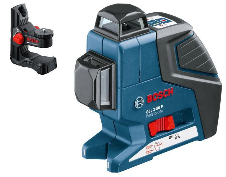 Bosch laser croix gll 2 0601063700 - Laser en croix bosch ...