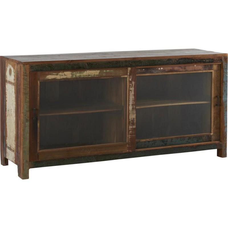 swithome ccommode volupto 16 vitre. Black Bedroom Furniture Sets. Home Design Ideas