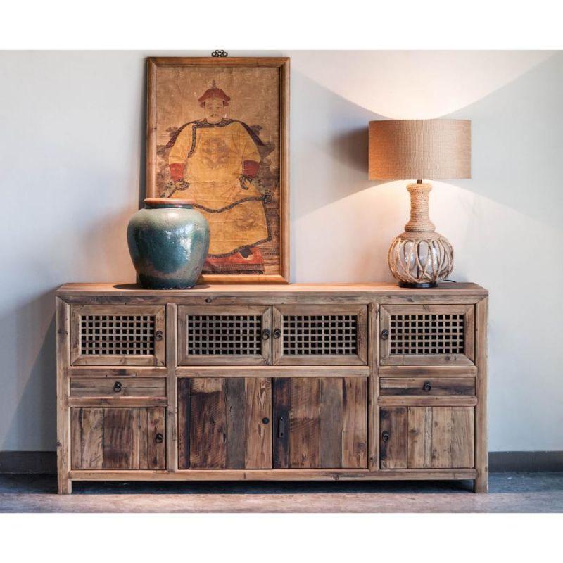 cat gorie buffets page 5 du guide et comparateur d 39 achat. Black Bedroom Furniture Sets. Home Design Ideas