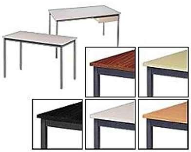 Fermob ctable pliante rectangulaire bistro 37 x 57 cm c - Table pliante 120 x 60 ...