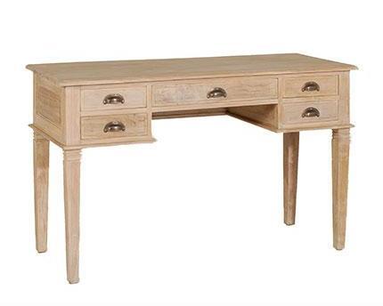 Cat gorie meubles page 527 du guide et comparateur d 39 achat for Bureau 5 tiroirs