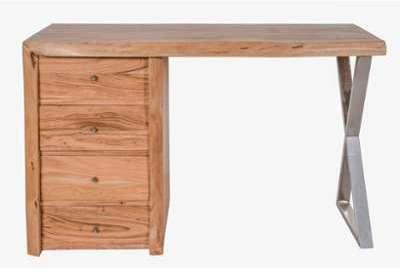 Achat meubles en acacia pas cher en bois pour l intérieur pier