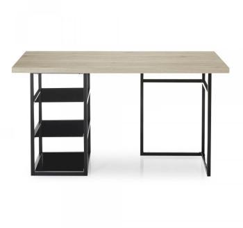 exacompta the box ouvert caisson tiroirs noir. Black Bedroom Furniture Sets. Home Design Ideas