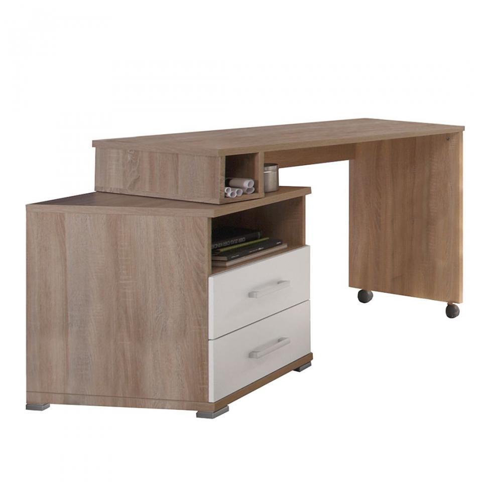 Catgorie bureaux dadulte du guide et comparateur d 39 achat for Bureau 60 cm de largeur