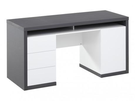 Artdesign bureaux et tables sur mesure en verre mélaminé et mdf