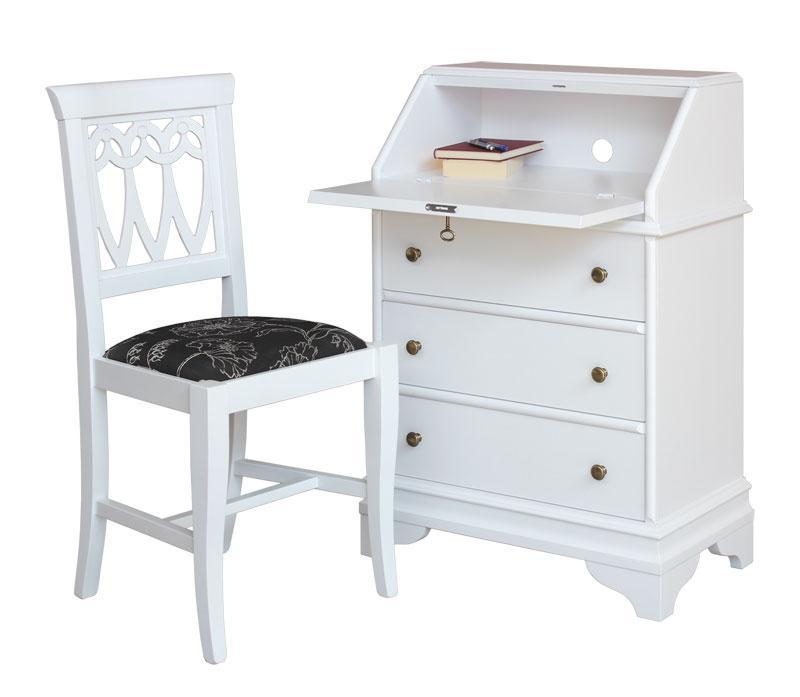 Catgorie bureaux dadulte du guide et comparateur d 39 achat for Petit meuble trois tiroirs