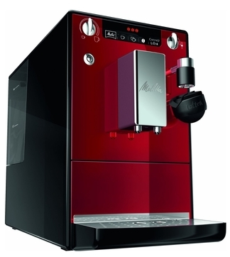 melitta caffeo solo rouge maxipack machine caf. Black Bedroom Furniture Sets. Home Design Ideas