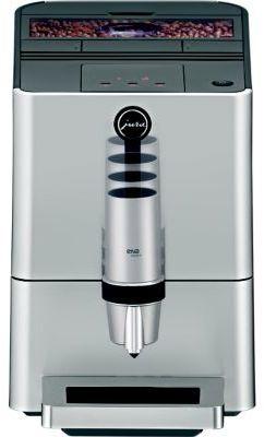 Jura Ena Micro 5 Silver Aroma+ MaxiPack - Machine à café automatique