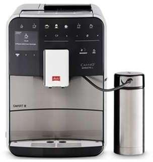 melitta caffeo solo perfect milk argent noire e 957 103 maxipack machine caf automatique. Black Bedroom Furniture Sets. Home Design Ideas