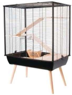 catgorie cages page 2 du guide et comparateur d 39 achat. Black Bedroom Furniture Sets. Home Design Ideas