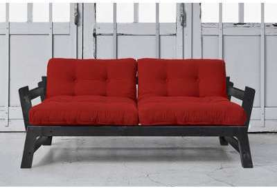 cat gorie canap s convertibles marque karup page 1 du. Black Bedroom Furniture Sets. Home Design Ideas
