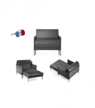 cat gorie canap s convertibles page 11 du guide et comparateur d 39 achat. Black Bedroom Furniture Sets. Home Design Ideas